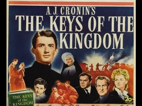 The Fantastic Films of Vincent Price #10 - The Keys of the Kingdom