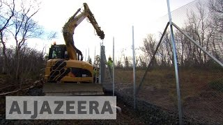 Al Norway  City new picture : Norway: Work starts on controversial border fence with Russia