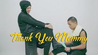Video THANK YOU MOMMY - Lyrics Video Gen Halilintar (Spesial Hari Ibu) MP3, 3GP, MP4, WEBM, AVI, FLV Januari 2018