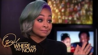 "Raven-Symoné: ""I'm Tired of Being Labeled"" - Oprah: Where Are They Now? - OWN - YouTube"