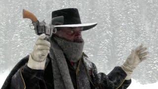Nonton The Hateful 8   A Look Inside    Official B Roll  2016  Quentin Tarantino Samuel L  Jackson Film Subtitle Indonesia Streaming Movie Download