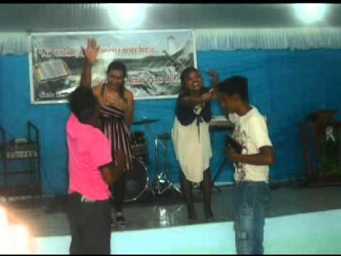 IBNA - Retiro da Igreja Batista Nova Aliança em TNT 2012.mpg
