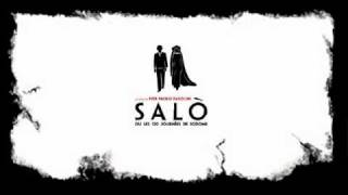 Great Movie Themes 2: Salo or 120 Days Of Sodom by Ennio Morricone