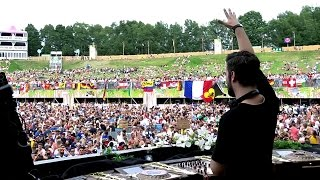 Dyro - Live @ Tomorrowland Belgium 2015
