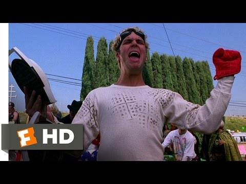 Mystery Men (6/10) Movie CLIP – Superhero Auditions (1999) HD