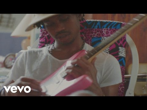 Watch Raury's ultra-positive video for 'Friends' featuring Tom Morello