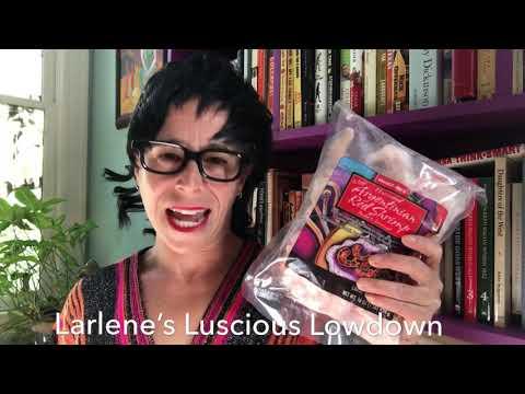Larlene's Luscious Lowdown