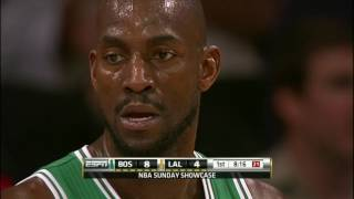 2011 01 30 Celtics@Lakers Kobe Bryant 41 pts