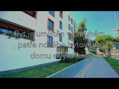 Video Pronájem, Byty 2+kk, 56m2 - Lysá nad Labem