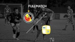 [Full Match] Semen Padang vs Barito Putera