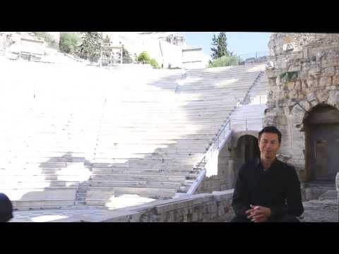 Mario Frangoulis   Elios Acceptance video