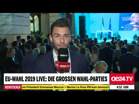 OE24.TV – Livestream