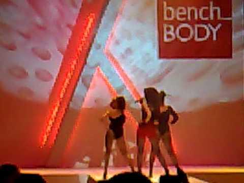 Karylle - Single Ladies for Bench Body