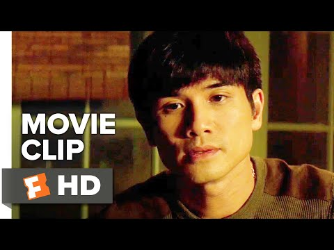 Birth of the Dragon Movie Clip - Sooner or Later (2017) | Movieclips Indie