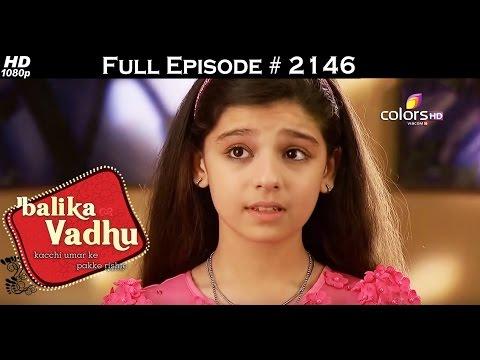 Balika-Vadhu--28th-March-2016--बालिका-वधु--Full-Episode-HD
