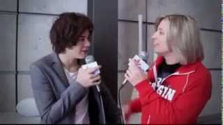 One Direction's Harry Styles Interview full download video download mp3 download music download