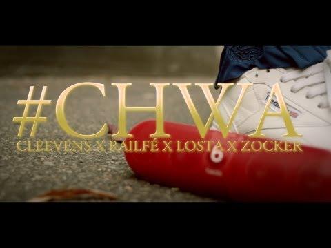 CLEEVENS X RAILF� X LOSTA X ZOCKER #CHWA (AO�T 213)