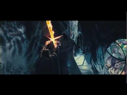 Season of the Witch/Solomon Kane - O Death