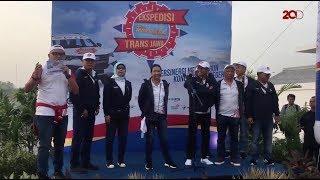 Download Video Keseruan Menjajal Tol Jakarta ke Surabaya Tanpa Putus! MP3 3GP MP4