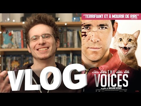 Vlog - The Voices
