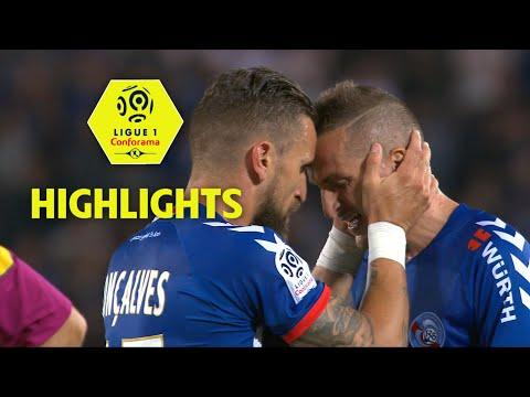 Highlights Week 37 - Ligue 1 Conforama / 2017-18