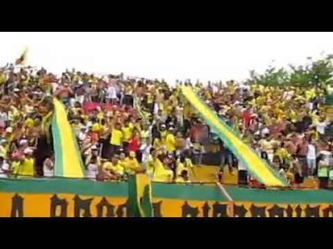 Fortaleza Leoparda Sur - Loco Enamorado - Fortaleza Leoparda Sur - Atlético Bucaramanga