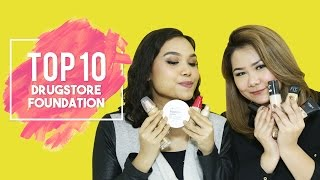 Video Top 10  Drugstore Foundation MP3, 3GP, MP4, WEBM, AVI, FLV November 2018