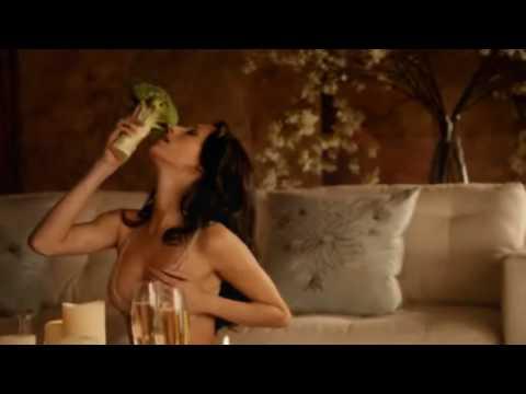 Banned Veggie Love PETA Super Bowl Ad