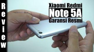 Video Review : Xiaomi Redmi Note 5A Garansi Resmi MP3, 3GP, MP4, WEBM, AVI, FLV November 2017
