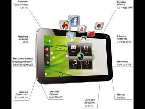 tablet prolink china como entrar al recovery y restablecer el sistema solucion visita mis videos