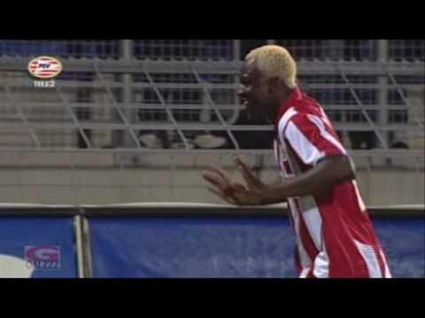 Lo 10 mejores goles de Arouna Koné