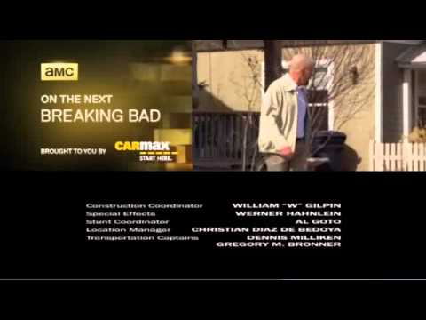 Breaking Bad 5.13 Preview