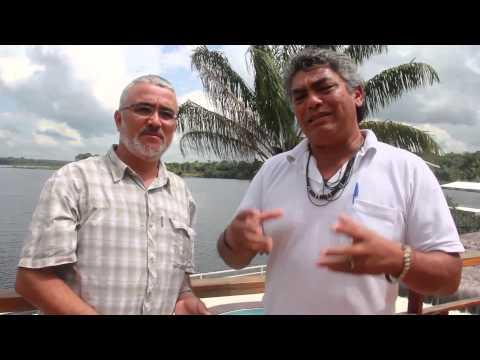 II Encontro de Missionários da APMT - Manaus