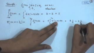 Mod-04 Lec-35 Random Variables