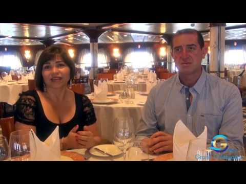 Testimonials from Travelers on their Cruise Experiences 031417