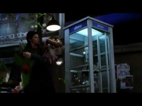 Smallville Salvation Recap