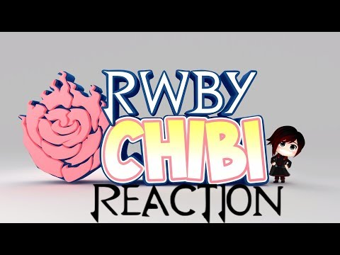 RWBY Chibi Season 2, Episode 12 (Evil Genius) Reaction