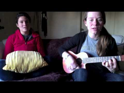 Oh I By Steph Pitt (Performed By All Your Friends, Home)