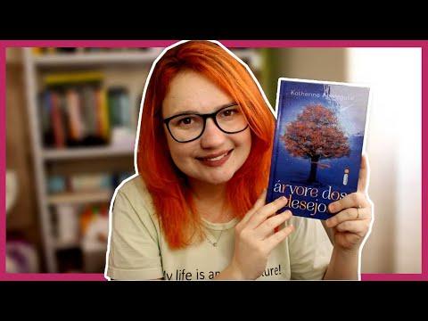 A árvore dos desejos | Angelica Brunatto