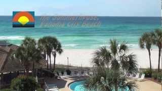 Unit 305-A Summerhouse Panama City Beach Condo