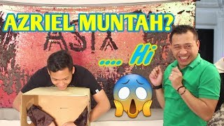 Video CHALLENGE WHAT'S IN YOUR HAND, AZRIEL KETAKUTAN SAMA AYAM TIREN MP3, 3GP, MP4, WEBM, AVI, FLV September 2019