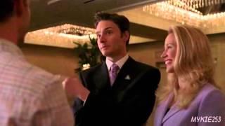 True Blood - Sarah Newlin meets Jason (2x01)