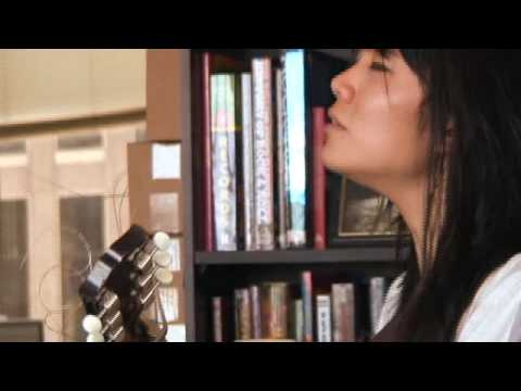Thao) - Thao Nguyen makes captivating music. Her songs are raw and infectious, her voice has a distinctive swagger, and she's a remarkably nimble guitarist. The sing...