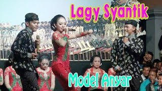 Video Lagi Syantik Model Anyar Ala SILVI MP3, 3GP, MP4, WEBM, AVI, FLV Oktober 2018