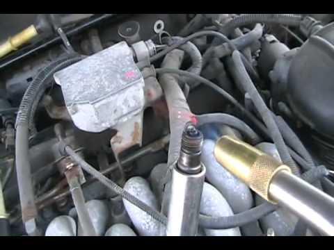 Davidsfarm   0922    TOQJIW19C8   SQ   redneck repair 97 lincoln continental motor