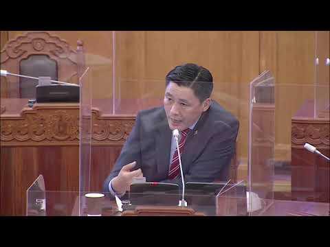Х.Ганхуяг: Цаашдаа хүний хувийн мэдээллийг хамгаалах талаар ямар хяналт тавьж ажиллах вэ?