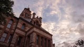 Waxahachie (TX) United States  city photo : Views of Waxahachie, Texas via Drone