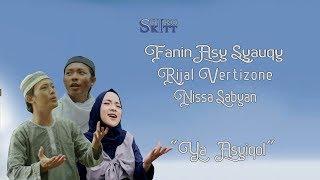 Video Duet Maut - Kolaborasi Nissa Sabyan Feat. Fanin & Rijal VertiZone   Ya Asyiqol Musthofa MP3, 3GP, MP4, WEBM, AVI, FLV September 2019