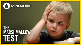 Marshmallow Vs Hungry Kids Test :))