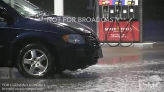 NOT FOR BROADCAST*** Contact Brett Adair with Live Storms Media to license. brett@livestormsnow.com Severe thunderstorm...